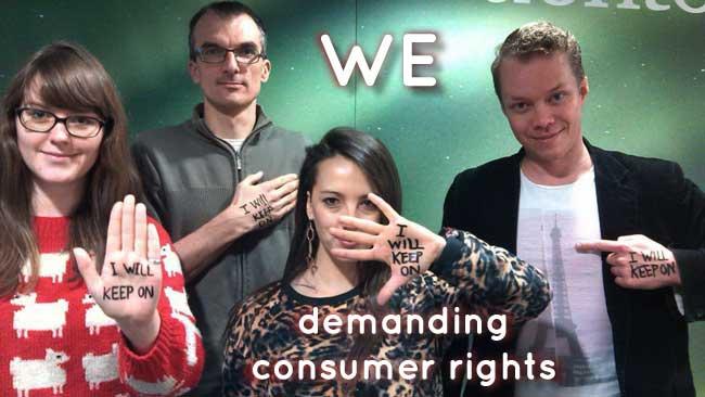consumerrights