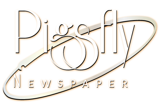 Pigsfly Newspaper